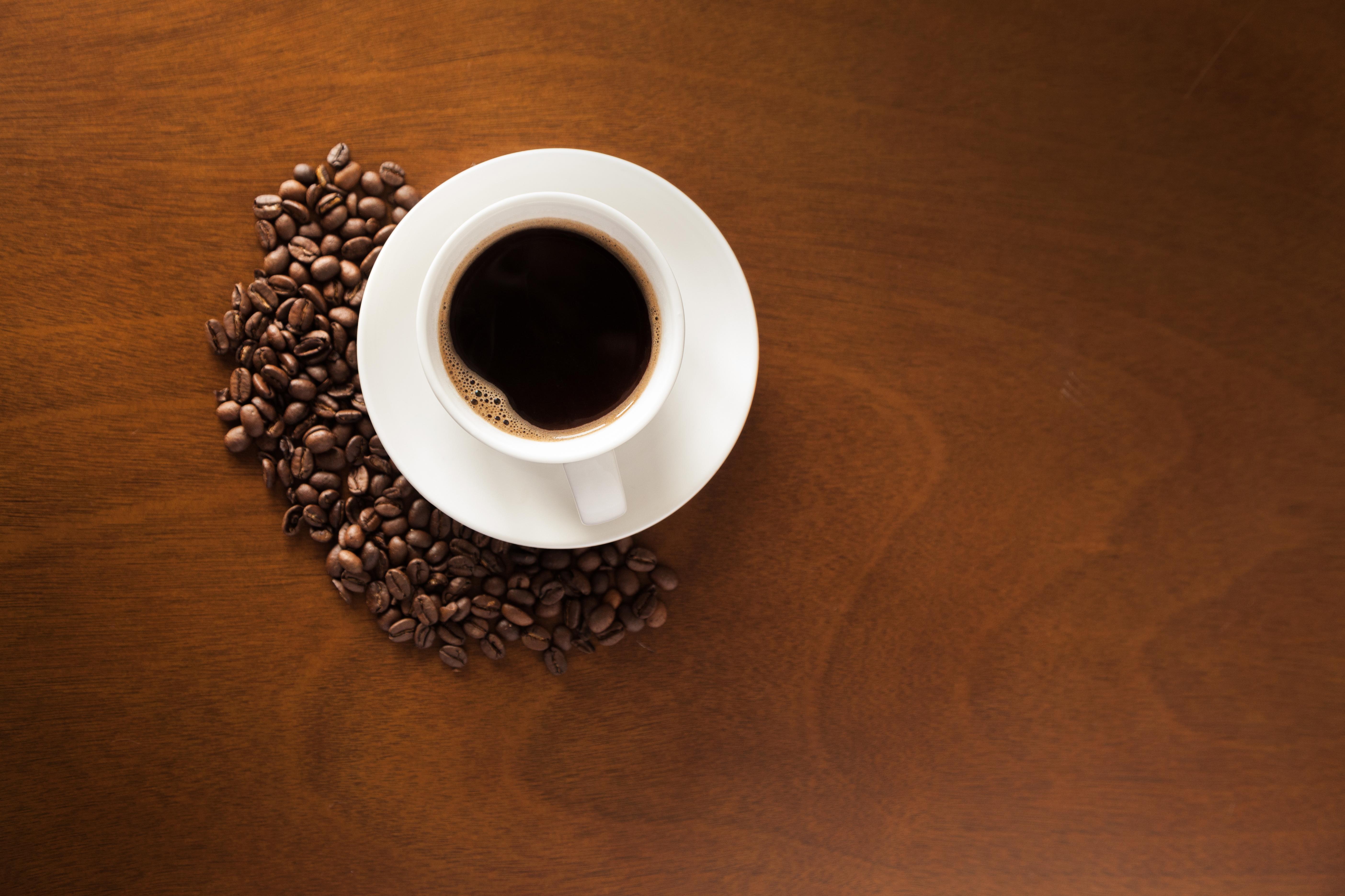 En snabbkurs i koffeinfritt kaffe cover image
